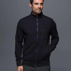 Lululemon Men's Zipper Jacket